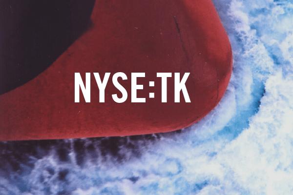 NYSE:TK