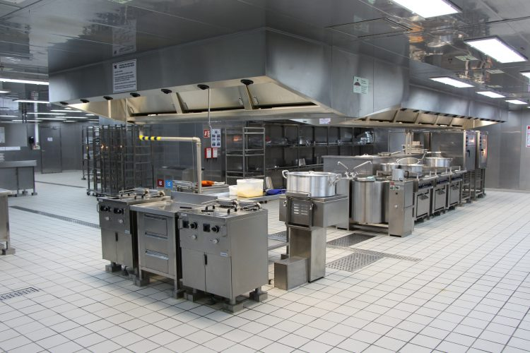 arenda spirit kitchen video  a look inside arendal spirit  rh   teekay com
