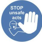 Teekay Safety Commitments - Stop unsafe Acts