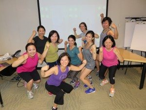 Teekayspirit-GCC-Activities-Zumba
