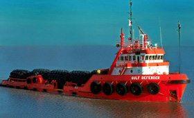 Teekay-ship-to-ship-Defender