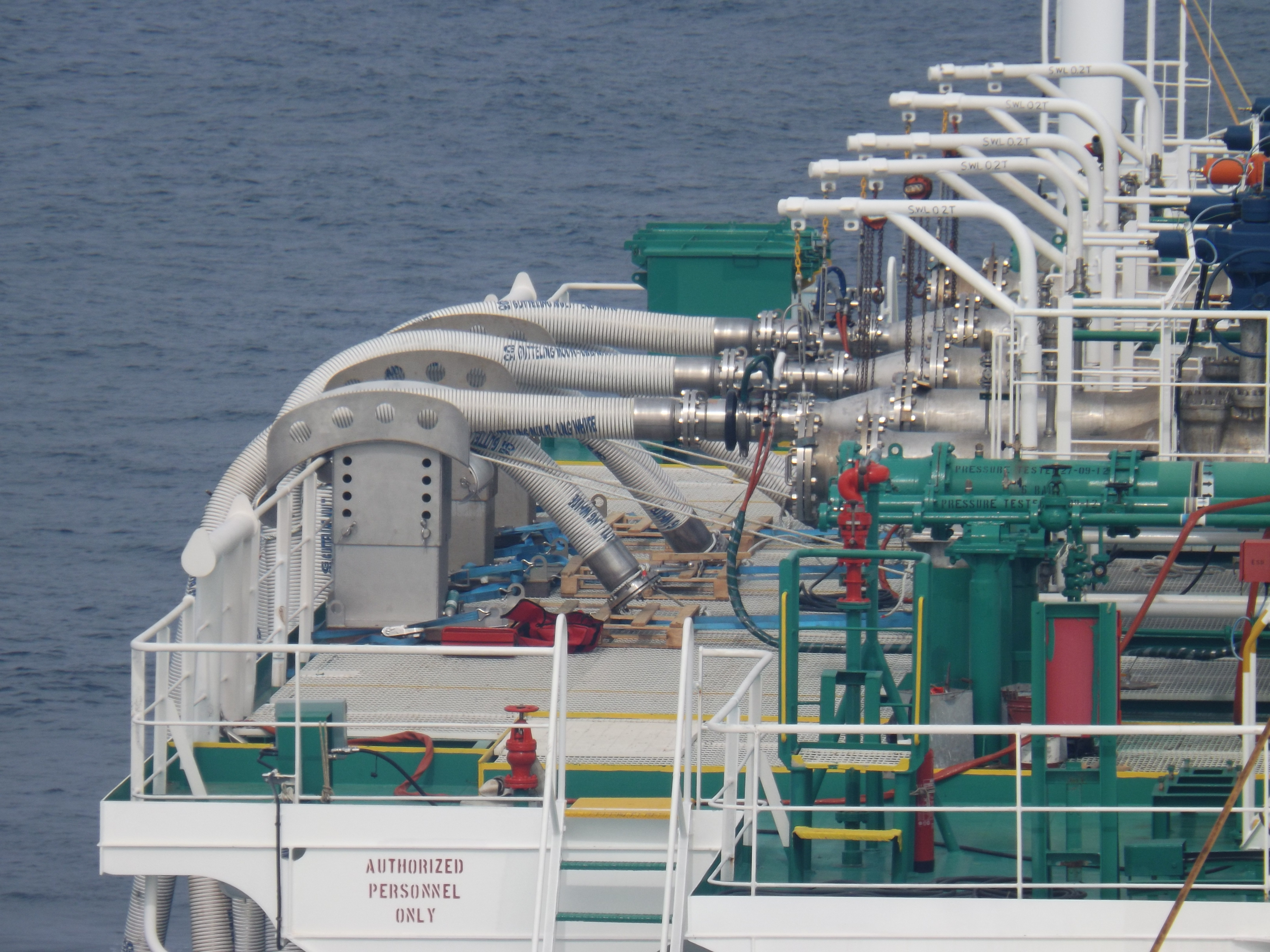 Teekay-ship-to-ship-innovation-lng-market