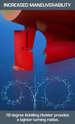 Teekay-ship-to-ship-Lightering-Advantage-Maneuverability